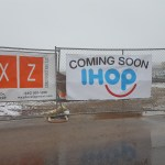 IHOP Springing To Life This Spring