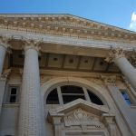 Landmarks of Mansfield: Mansfield's Carnegie Library Building