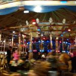 Richland Carrousel Park Salutes The Military, Starts Summer Hours
