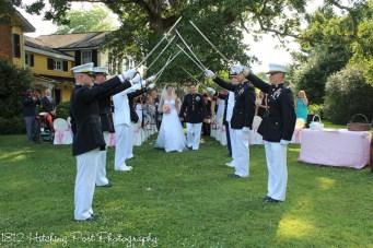 Military sword welcom