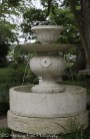 Hitching Post Fountain