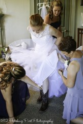 Navy Sunflower Wedding-3