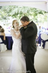 Navy Sunflower Wedding-31