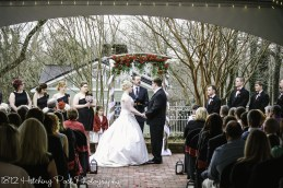 red black bling wedding-28