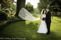 Outdoor Wedding