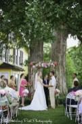 Pink Wedding 1-6