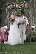 Pink Wedding 1-9