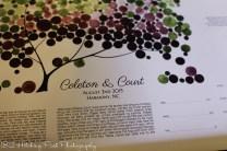 Purple elegant outdoor wedding (40 of 59)