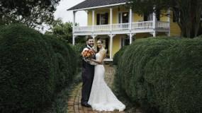 Shelby & Tyler – October Wedding