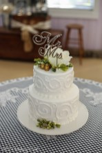 1812 Hitching Post Army Elopement-