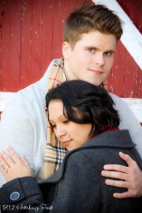 1812 Hitching Post Engagement Photo (14 of 14)