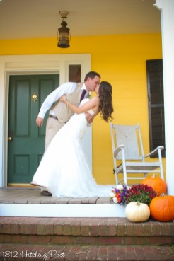 1812 Hitching Post October Wedding-280