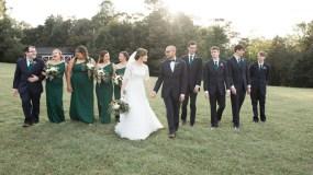 Chelsey & Omar – September Wedding