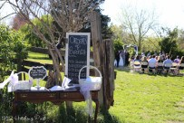 1812 Hitching Post Wedding Photo (4 of 9)