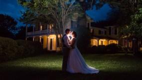 Jodie & Steven – May Wedding