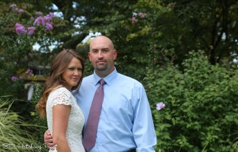 August Outdoor Elopement 1812 Hitching Post-12