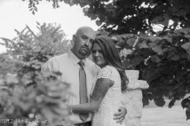 August Outdoor Elopement 1812 Hitching Post-17