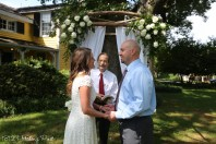 August Outdoor Elopement 1812 Hitching Post-5