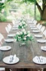 August Outdoor Wedding 1812 Hitching Post-13