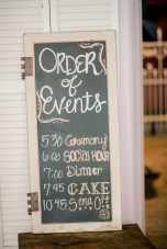August Outdoor Wedding 1812 Hitching Post-2