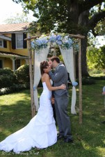Deluxe Elopement 1812 Hitching Post-5