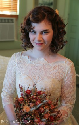 October Elopement 1812 Hitching Post-11