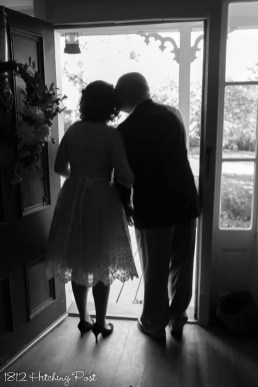 October Elopement 1812 Hitching Post-12