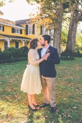 October Elopement 1812 Hitching Post-4
