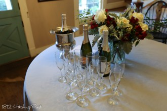 October Elopements 1812 Hitching Post-2