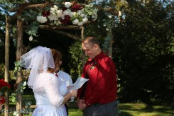 October Wedding 1812 Hitching Post-21