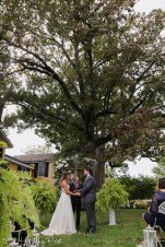 September Wedding 1812 Hitching Post-23