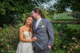 September Wedding 1812 Hitching Post-26