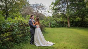 Elizabeth & Alex – September Wedding
