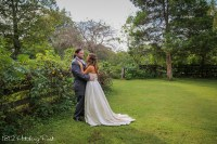 September Wedding 1812 Hitching Post-29