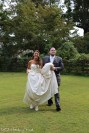 September Wedding 1812 Hitching Post-30