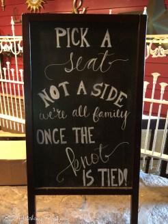 wedding sign-2