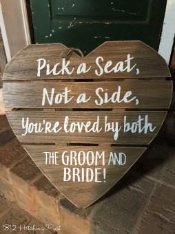 wedding sign-5