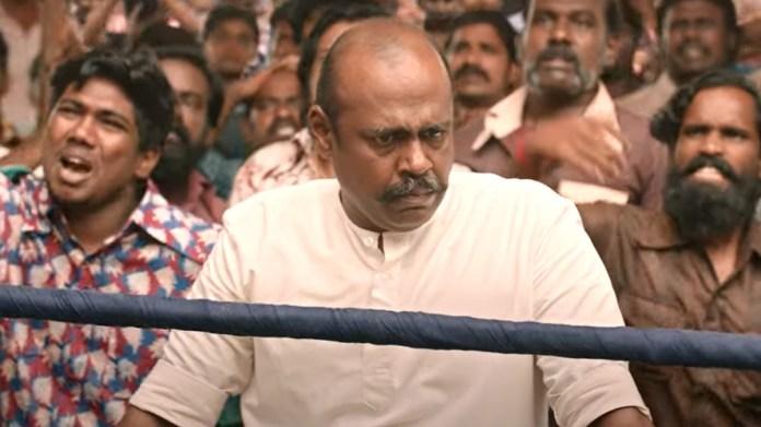 Pa.Ranjith - Arya's Sarpatta Parambarai trailer released!! - Tamil News -  IndiaGlitz.com