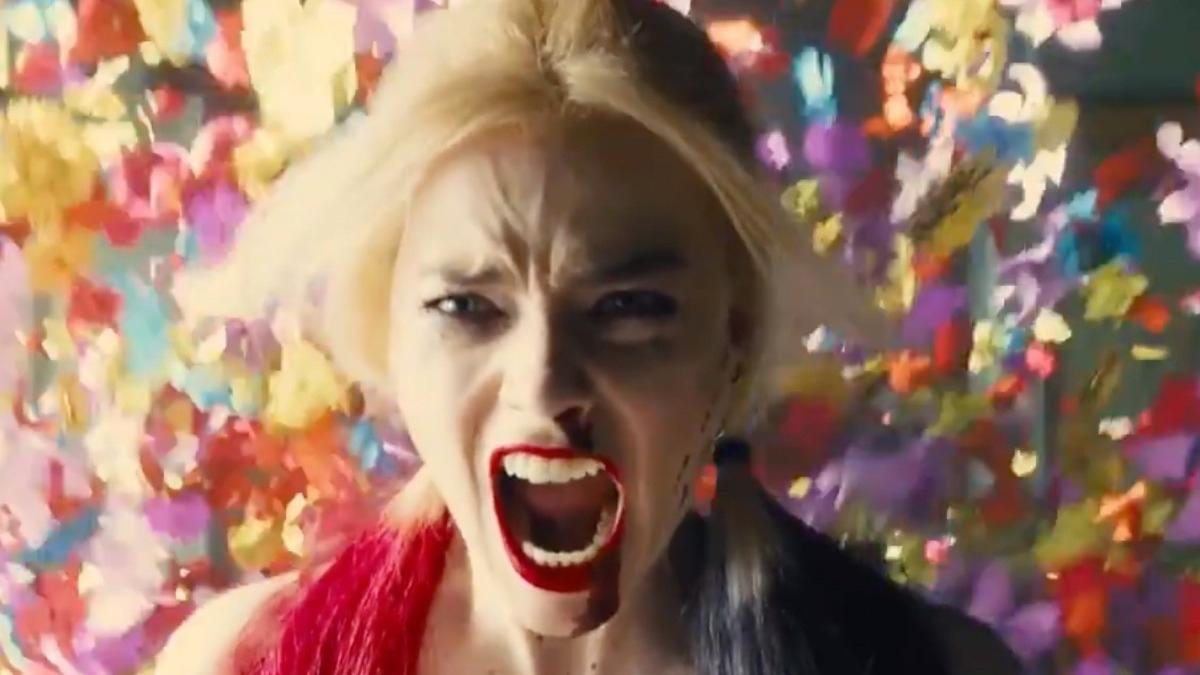 The Suicide Squad – Surprise new trailer rocks the internet – Tamil News – IndiaGlitz.com