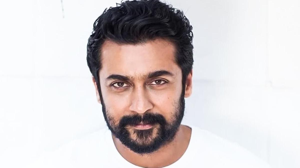 Suriya urges fans to oppose cinematography amendment bill E! News UK