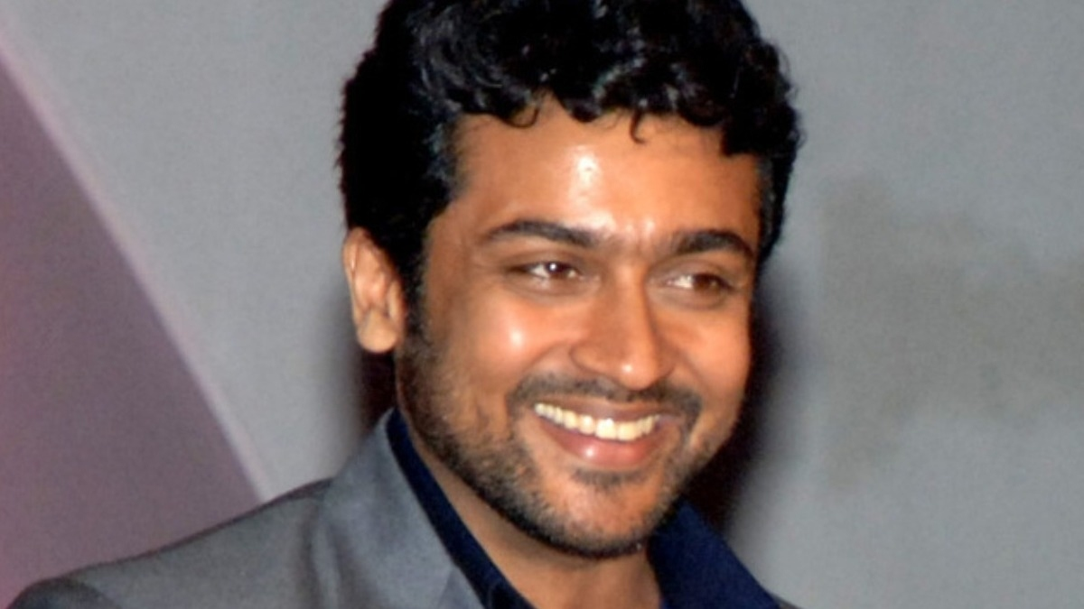 Sensational young actress pairs with Suriya in special new movie – Tamil News – IndiaGlitz.com
