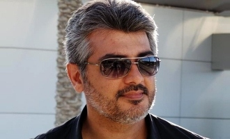 Did you know: Thala Ajith's next three films! – Tamil News – IndiaGlitz.com