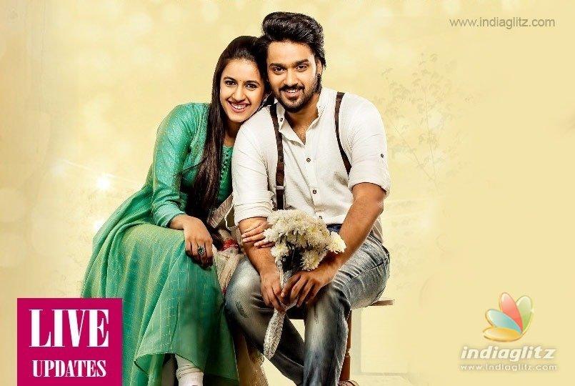 Happy Wedding Telugu 5