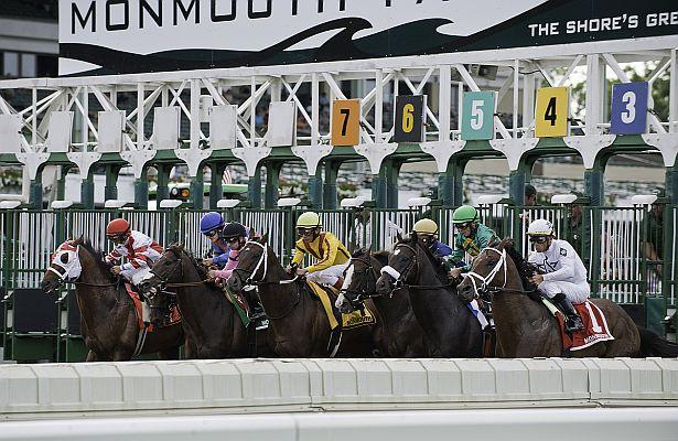 New Jersey moves closer to fixed-odds wagering