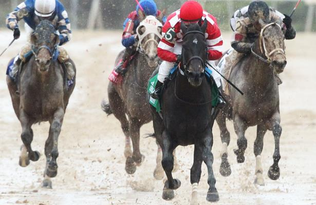 NBC extends TVG deal; FOX sets 10 hours of horse racing TV coverage