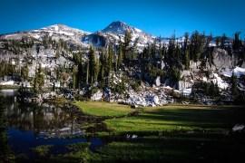 talia galvin, eagle cap wilderness, joseph