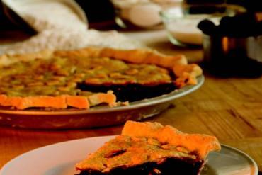 2009-Summer-Oregon-Recipe-Marionberry-Pie-eat-food-chef-cook