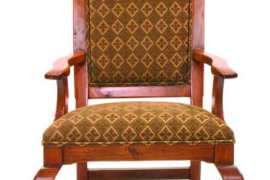 2011-Winter-Oregon-Home-Design-Interior-hand-crafted-wood-chair-fine-furniture