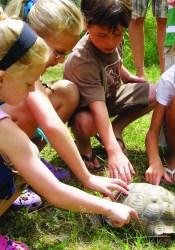 2012-Spring-Central-Oregon-Bend-High-Desert-Museum-kids-summer-camp-education