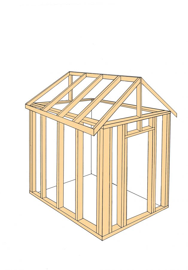 Build Your Own Outdoor Sauna - 1859 Oregon\'s Magazine